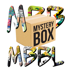 MBBL | Mystery Beerbox Lattine