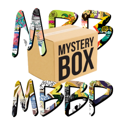 MBBP | Mystery Beerbox Piccole