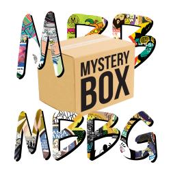 MBBG | Mystery Beerbox Grandi