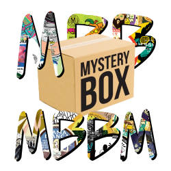 MBBM | Mystery Beerbox Miste